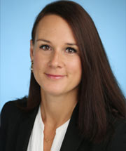Hanna Sobieszczyk - Steuerberaterin, Tax & Audit Manager